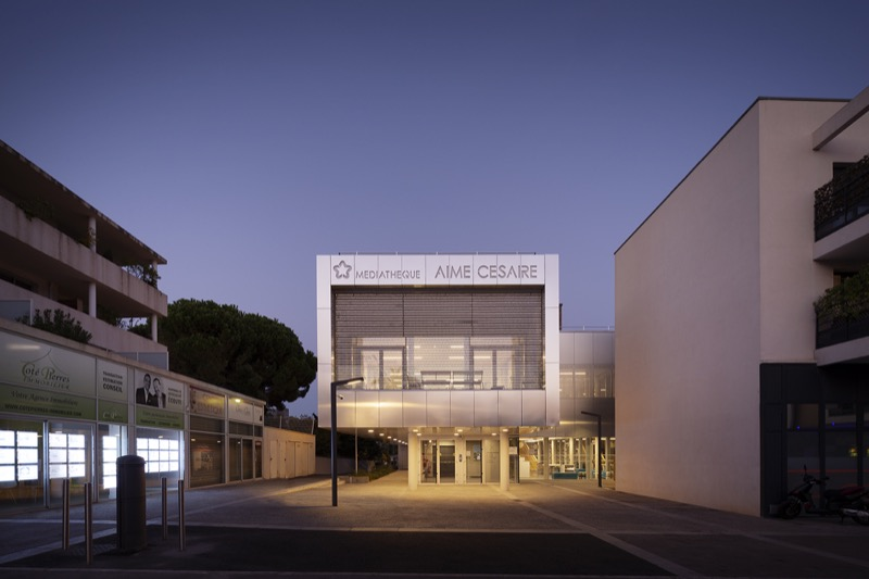 Un joyau d'architecture et de culture à Castelnau le lez 3 - MontpelYeah Magazine