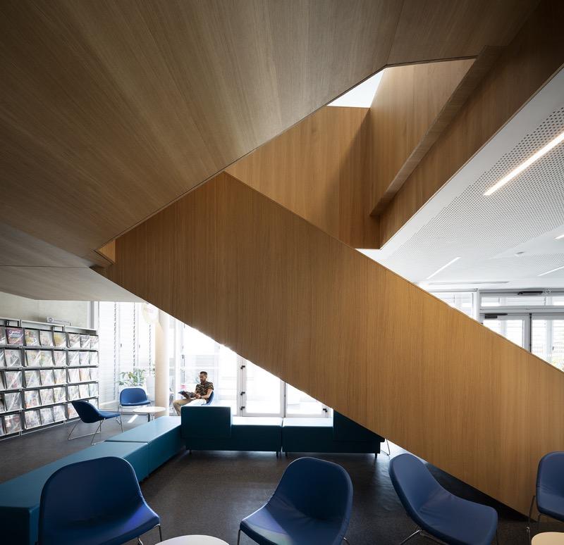 Un joyau d'architecture et de culture à Castelnau le lez 54 - MontpelYeah Magazine