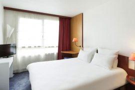 Les meilleurs Hotels de Montpellier 3