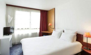 Les meilleurs Hotels de Montpellier 116
