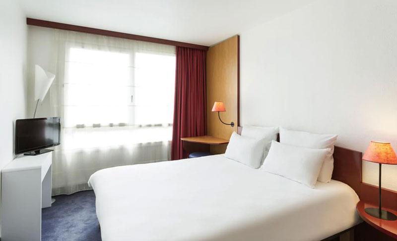 Les meilleurs Hotels de Montpellier 45 - MontpelYeah Magazine