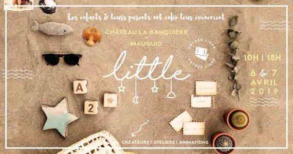 Festival Little à Montpellier : des ateliers pour petits et grands 44