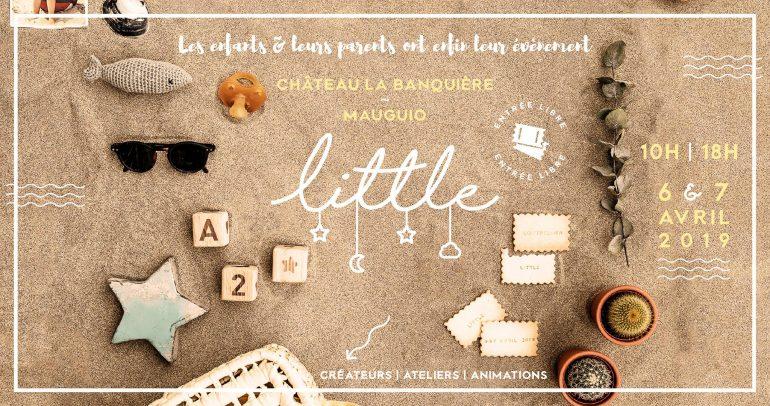 Festival Little à Montpellier : des ateliers pour petits et grands 1