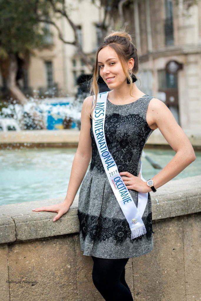 Miss International France