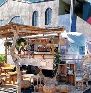 la Street food du Lez • Les foodtrucks au marché du Lez à Montpellier 5
