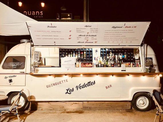 la Street food du Lez • Les foodtrucks au marché du Lez à Montpellier 25