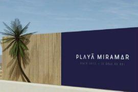 Playa Miramar 5