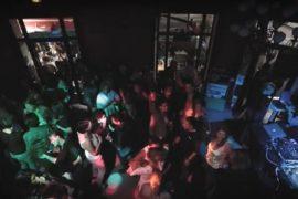 Le Bar a Biches numéro 9 aura lieu .... à la Halle Tropisme 2