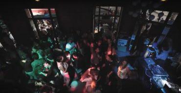 Le Bar a Biches numéro 9 aura lieu .... à la Halle Tropisme 18