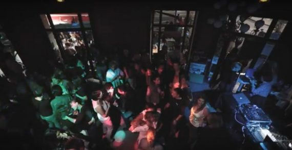 Le Bar a Biches numéro 9 aura lieu .... à la Halle Tropisme 14