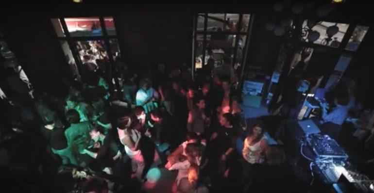 Le Bar a Biches numéro 9 aura lieu .... à la Halle Tropisme 1