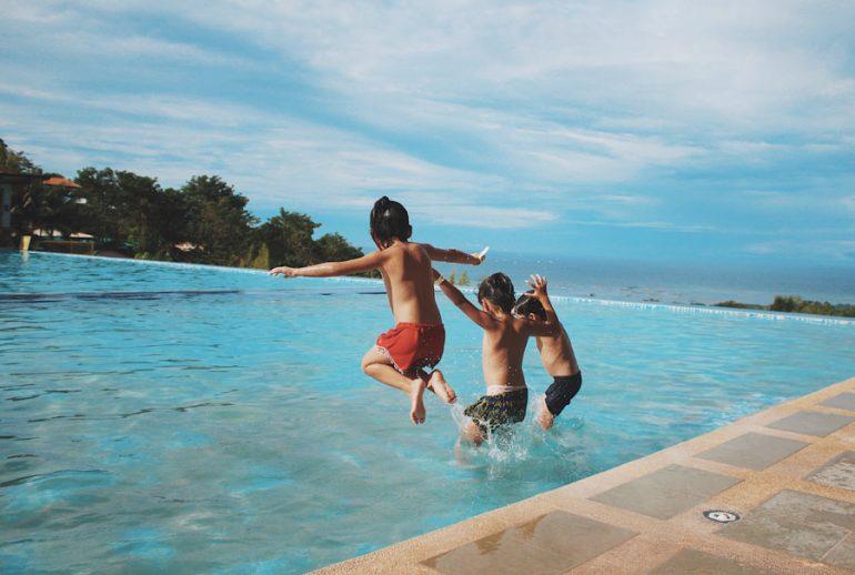 Les piscines à Montpellier : la liste complète des lieux de baignade 1