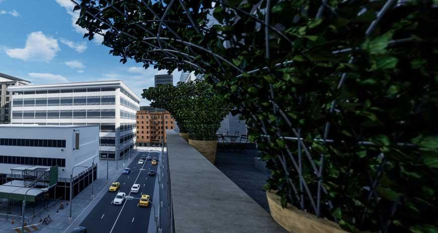 Végétaliser et embellir l'espace urbain, un projet belles corolles végétales 7 - MontpelYeah Magazine