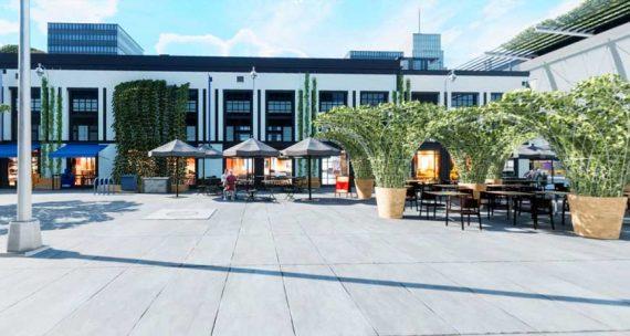 Végétaliser et embellir l'espace urbain, un projet belles corolles végétales 5