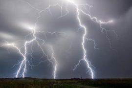 Risque d'orages ce vendredi 7 juin 4