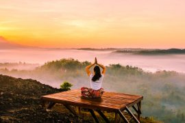 Vivez 2 jours de Pura Vida : le corps, l'esprit, le bien manger et l'être 2