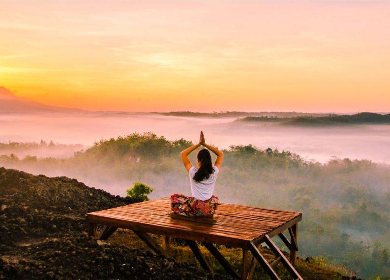 Vivez 2 jours de Pura Vida : le corps, l'esprit, le bien manger et l'être 1