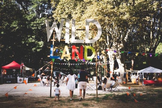 Wild Summer le Festival le plus wild du week end 4