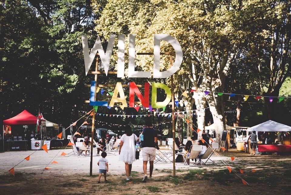Wild Summer le Festival le plus wild du week end 54 - MontpelYeah Magazine