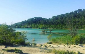 Les coins de baignade en rivière dans la région de Montpellier 2