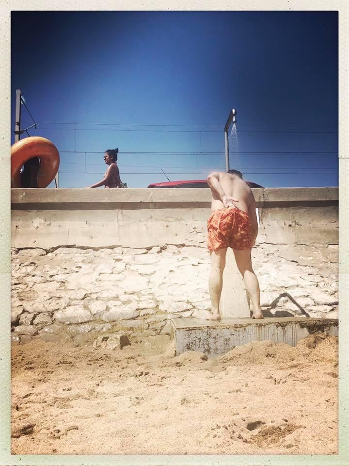 L'été sous l'oeil aiguisé d'Isabelle 11