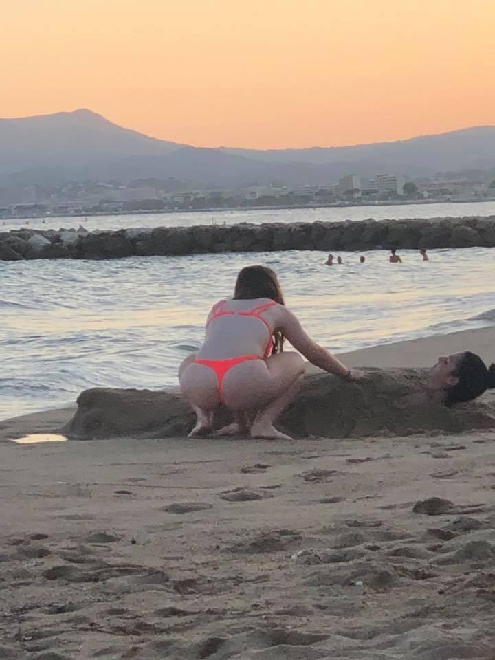 L'été sous l'oeil aiguisé d'Isabelle 10