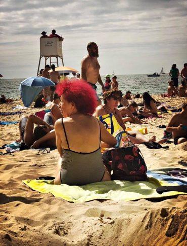 L'été sous l'oeil aiguisé d'Isabelle 16