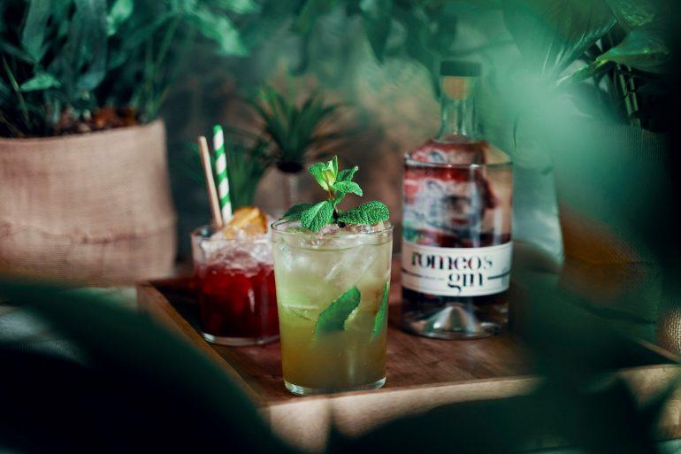 Aperture et ses cocktails à Montpellier 1