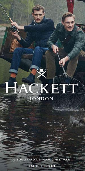 hackett publicite  montpellier