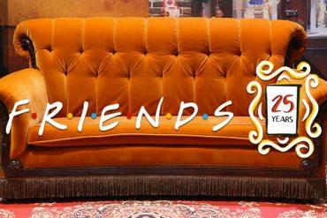 Le décor de la série Friends s'invite au jeu de Paume 1