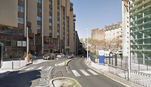 Places de parking et stationnement à Montpellier 5 - MontpelYeah Magazine