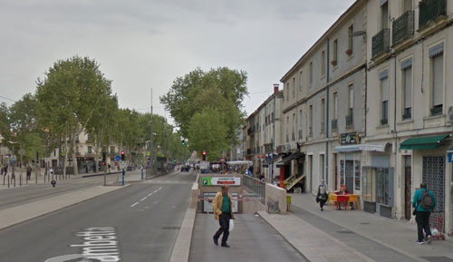 Places de parking et stationnement à Montpellier 19 - MontpelYeah Magazine