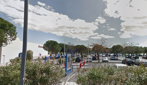 Places de parking et stationnement à Montpellier 11 - MontpelYeah Magazine