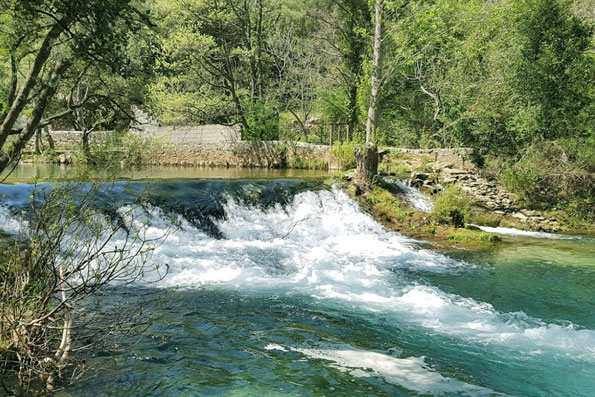 20 coins de nature autour de montpellier : pique nique et rivière 2 - MontpelYeah Magazine