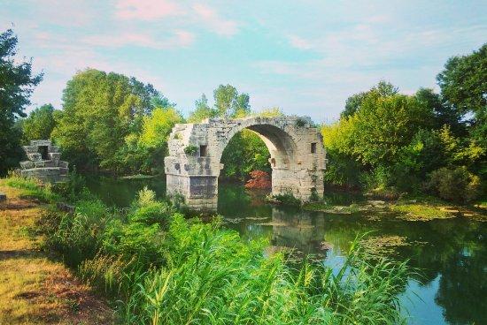 20 coins de nature autour de montpellier : pique nique et rivière 12 - MontpelYeah Magazine