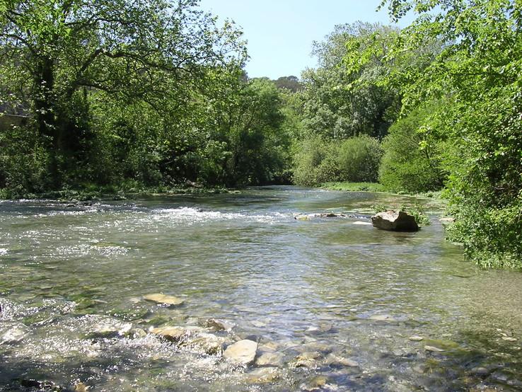 20 coins de nature autour de montpellier : pique nique et rivière 8 - MontpelYeah Magazine