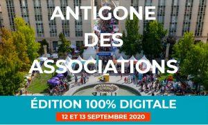 L'antigone des associations 2020, en route pour une édition virtuelle 24 - MontpelYeah Magazine