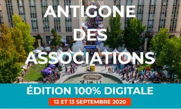 L'antigone des associations 2020, en route pour une édition virtuelle 1