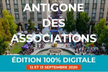 L'antigone des associations 2020, en route pour une édition virtuelle 8