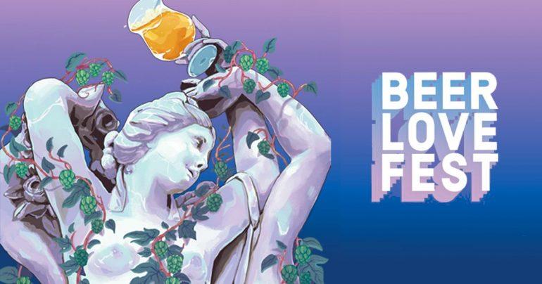 Le festival de la bière de retour en septembre 2020 à Montpellier 1