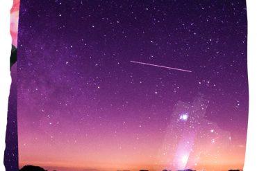 Pluie d'étoiles filantes à observer ce mercredi 12 1