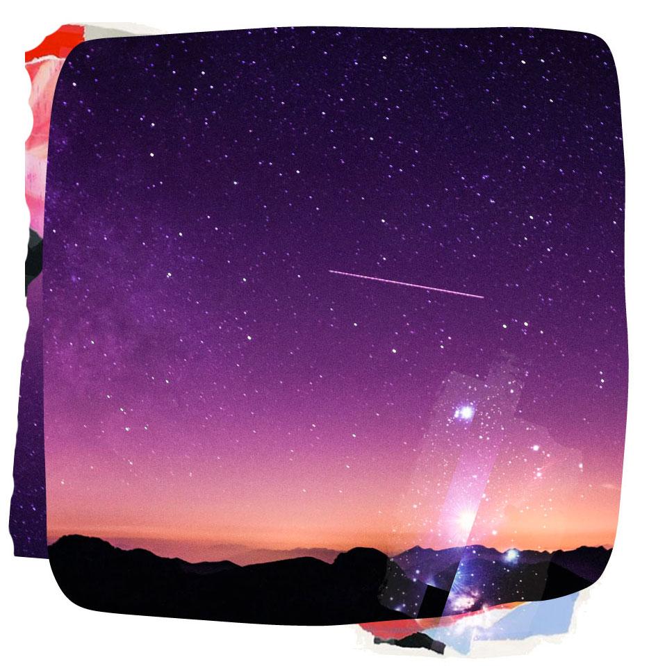 Pluie d'étoiles filantes à observer ce mercredi 12 11 - MontpelYeah Magazine