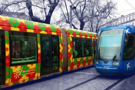 Le tramway gratuit à Montpellier, comment ça marche ? 1 - MontpelYeah Magazine