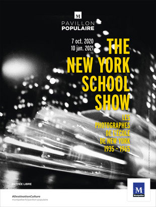 New York s'invite au Pavillon populaire 2