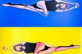 Exposition SWIMMERS à la salle St Ravy 3 - MontpelYeah Magazine
