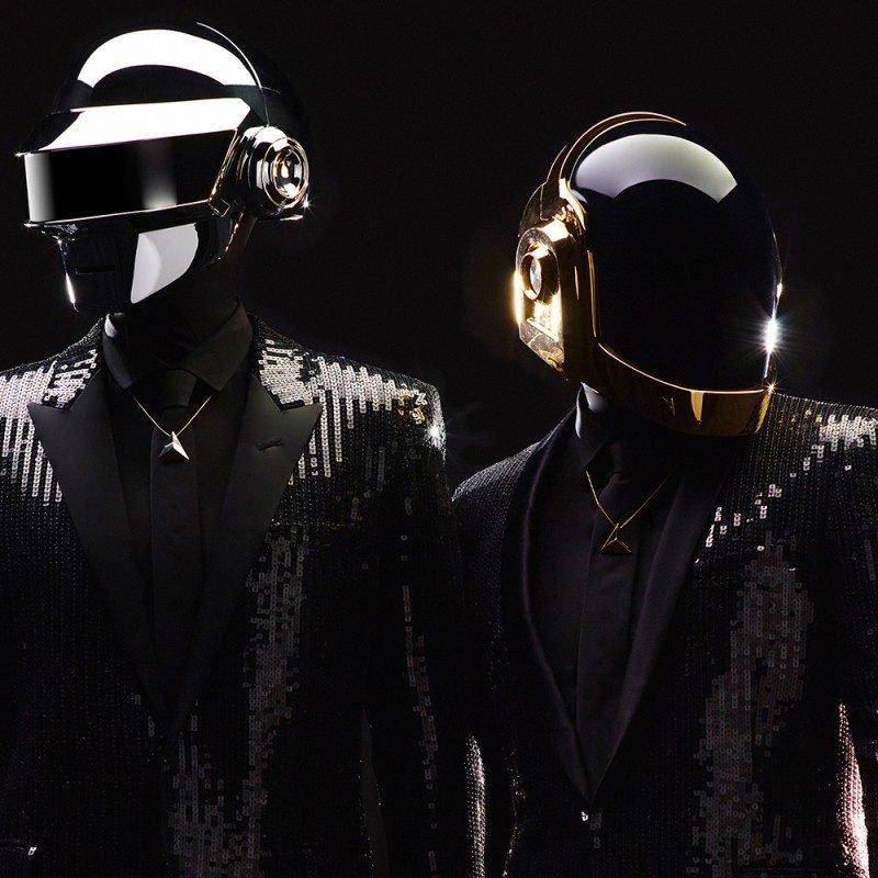 Daft Punk c'est fini ! 1 - MontpelYeah Magazine