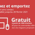 Fermeture des centres commerciaux à Montpellier 3 - MontpelYeah Magazine
