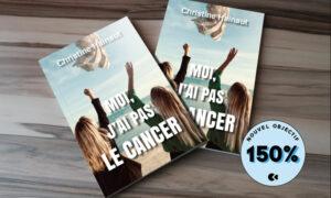 Le Roman Solidaire de Christine Hainaut, un récit inspiré d'une histoire vraie 3 - MontpelYeah Magazine