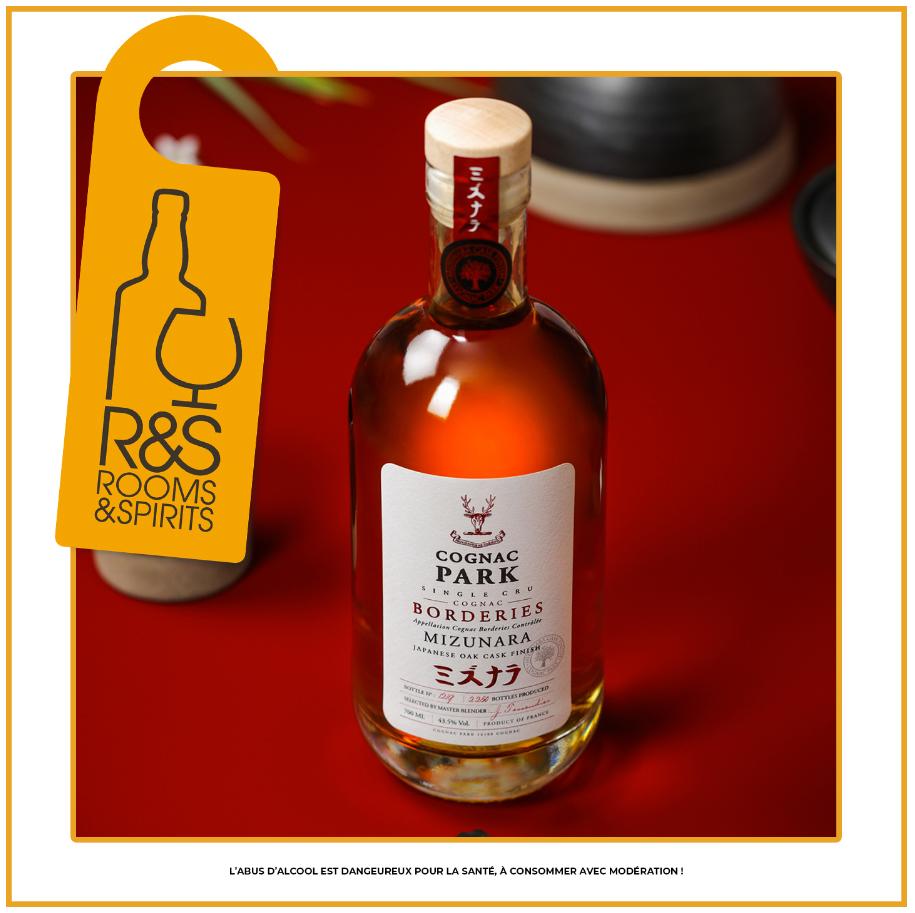 Whiskys, Rhums et Gins ont enfin leur salon Rooms & Spirits et il débute à Montpellier 1 - MontpelYeah Magazine