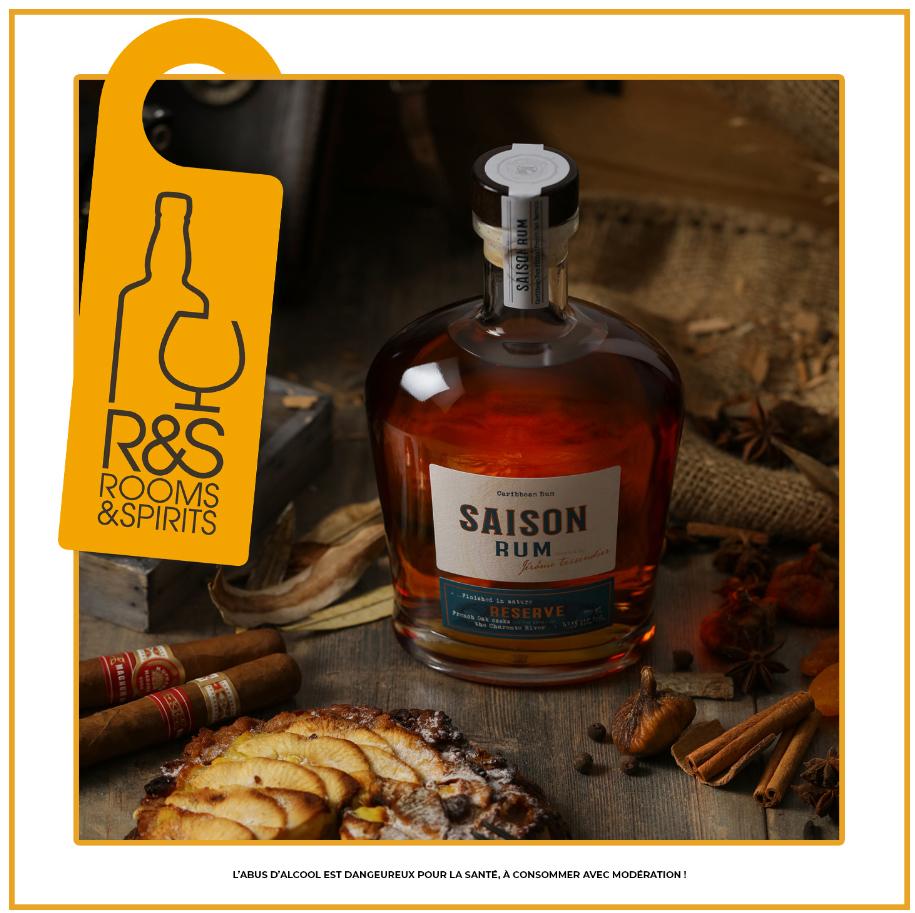 Whiskys, Rhums et Gins ont enfin leur salon Rooms & Spirits et il débute à Montpellier 5 - MontpelYeah Magazine